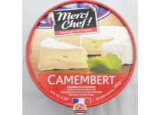 Camembert Merci Chef