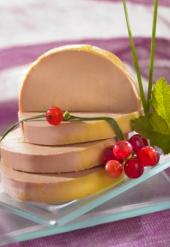 foie gras cacher